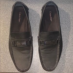 Mens Calvin Klein Loafers